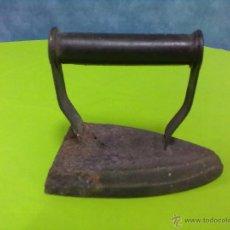 Antigüedades: PLANCHA CALENTAR. Lote 51958977