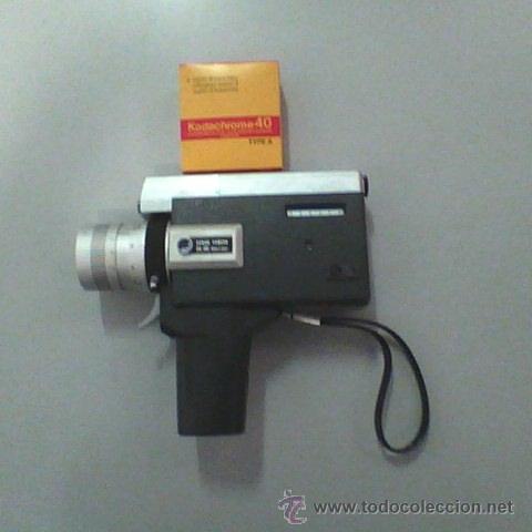 Antigüedades: Super 8 Canon - Foto 2 - 52091908