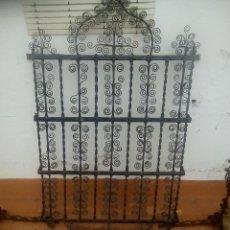 Antigüedades: REJA DE FILIGRANA. Lote 52347316