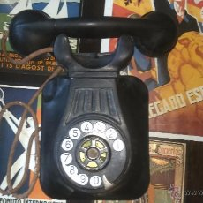 Teléfonos: TELÉFONO ANTIGUO DE PARED. Lote 202452678