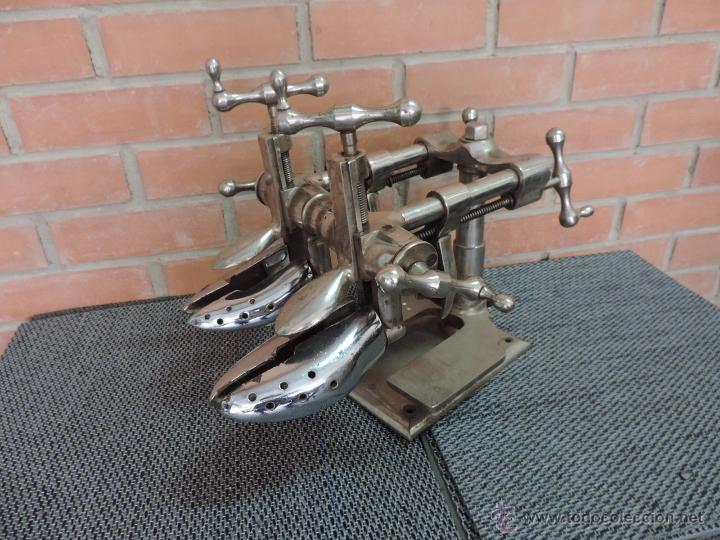 Maquina de para ensanchar zapatos herramien comprar - Precios de zapateros ...