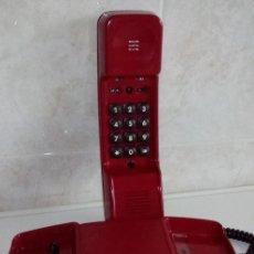 Teléfonos: ANTIGUO TELEFONO ALEMAN VINTAGE MODELO KOMPAKT KIEL HANSEAT. Lote 52479888