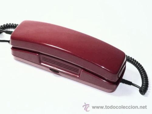 Teléfonos: ANTIGUO TELEFONO ALEMAN VINTAGE MODELO KOMPAKT KIEL HANSEAT - Foto 3 - 52479888