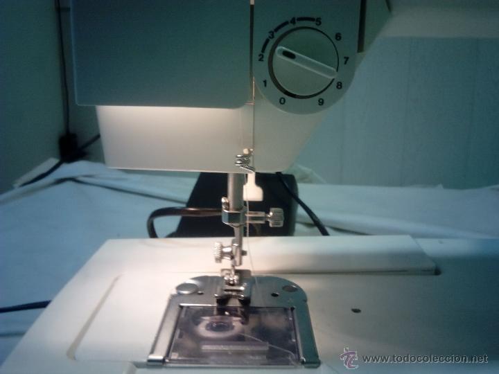 Antigüedades: Singer. maquina de coser. funciona - Foto 3 - 52539208