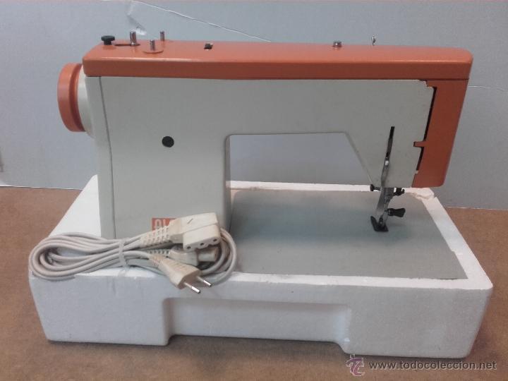 Máquina De Coser Alfa Superautomática 1680 Nu Vendido En Venta Directa 52569627