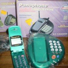 Teléfonos: TELEFONO INALAMBRICO SIN BATERIA . Lote 52627148