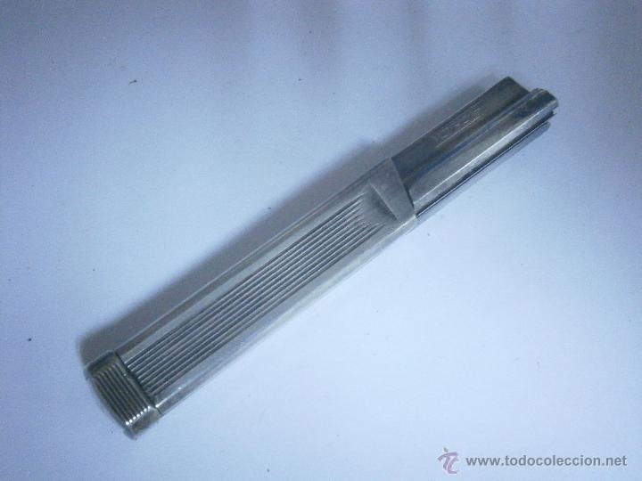 Antigüedades: Maquinilla de afeitar Schick B1 de 1927 al 1932 - Foto 5 - 52647475