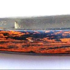 Antigüedades: NAVAJA SOLINGEN - SEO DE URGEL. Lote 52718386
