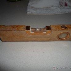 Antiquitäten - NIVEL DE MADERA - 52749048
