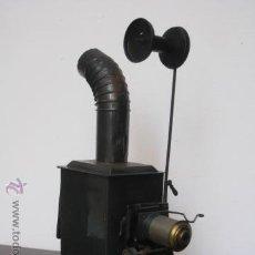 Antigüedades: LINTERNA MAGICA Y PROYECTOR DE CINE BING, NUREMBERG, PPIOS 1900. Lote 52796100