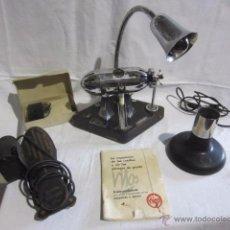 Antiquitäten - MAQUINA DE COSER MEDIA Y PUNTO - VITOS - 52814627