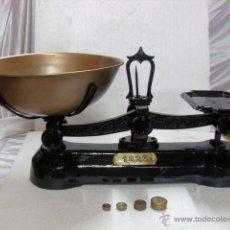 Antigüedades: BALANZA. Lote 52864188
