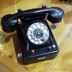 Teléfonos: TELÉFONO BAQUELITA . Lote 52959732