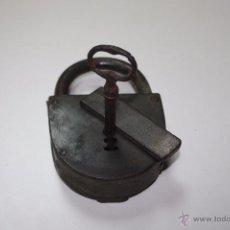 Antigüedades: CANDADO. Lote 53058853
