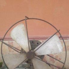 Antigüedades: ANTIGUO VENTILADOR . Lote 53228490