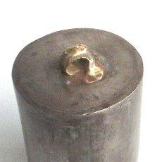 Antigüedades: ANTIGUA PESA, PESO, DE BALANZA O BÁSCULA ANTIGUA. Lote 53303900