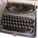 Antigüedades: SMITH PREMIER DE 1935. Lote 53308321