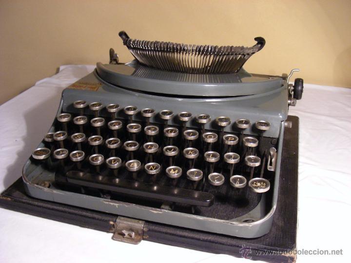 Antigüedades: Smith Premier de 1935 - Foto 3 - 53308321