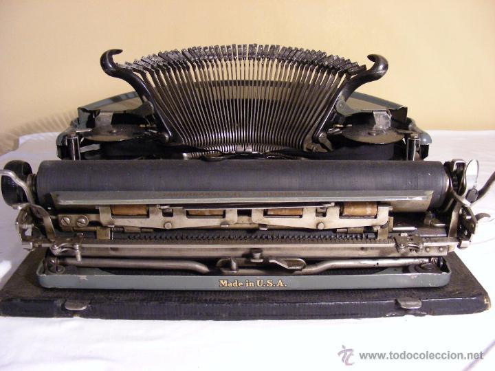 Antigüedades: Smith Premier de 1935 - Foto 4 - 53308321