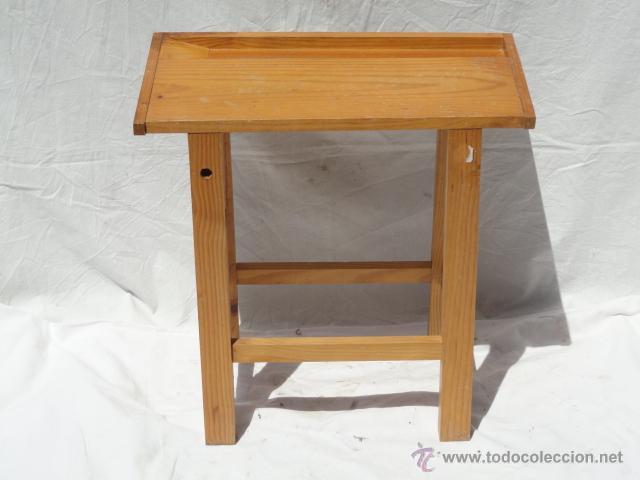 Peque a mesa banco de trabajo de carpintero par comprar - Mesas para ninos pequenos ...