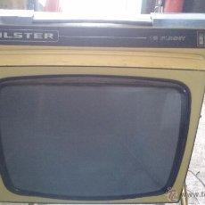 Antigüedades: KOLSTER, TELEVISOR. Lote 57291260