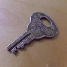 Antiguidades: ANTIGUA LLAVE DE CORBIN CABINET LOCK CO., NEW BRITAIN, CONN., U.S.A.. Lote 53438529