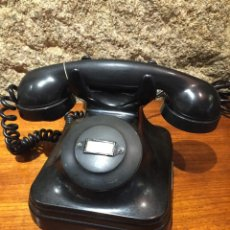 Teléfonos: TELÉFONO STANDARD ELECTRIC ESPAÑA AÑOS 50. Lote 53462698