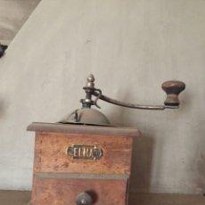 Antigüedades: MOLINILLO ANTIGUO. Lote 53472294