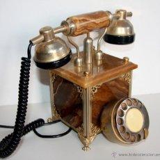 Teléfonos: TELEFONO ITALIANO. Lote 191857657