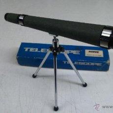 Antigüedades: TELESCOPIO. Lote 53575961