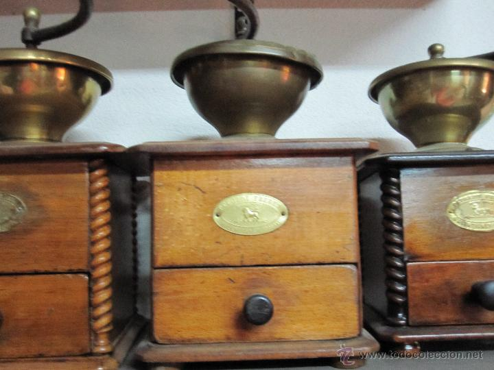 MOLINILLO PEUGEOT (Antigüedades - Técnicas - Molinillos de Café Antiguos)