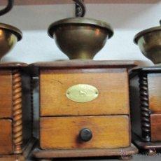Antigüedades: MOLINILLO PEUGEOT. Lote 53645882