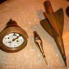 "Antigüedades: CORREDERA MECANICA WALKER´S ""CHERUB III"". Lote 53702755"