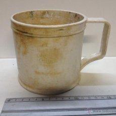 Antigüedades: ANTIGUO MEDIDOR DE LIQUIDOS 1 LITRO (I). Lote 53728835