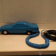 Teléfonos: TELÉFONO MODELO COCHE. Lote 53731093