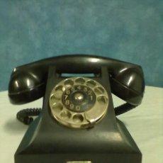 Teléfonos: ERICSSON TELEFONO BAQUELITA. Lote 53765960