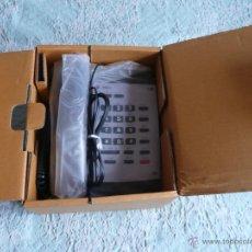 Teléfonos: TERMINAL TELEFONO MARCA NEC MULTITECLAS CON LED. Lote 53769463