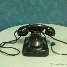 Teléfonos: TELEFONO BAQUELITA SUPLETORIO. Lote 53785081