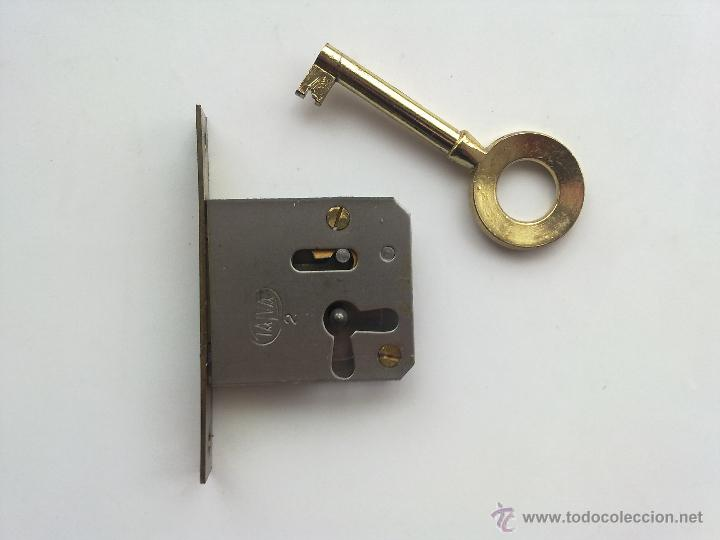 Cerradura con llave para armario o caj n comprar - Cerraduras para armarios ...