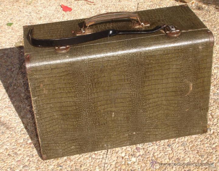 Antigüedades: PRECIOSA Y ANTIGUA MAQUINA DE COSER, ELECTRIC SINGER AÑO 1937,CON DISEÑO FILIGREE , FUNCIONA Y COSE - Foto 5 - 53858682