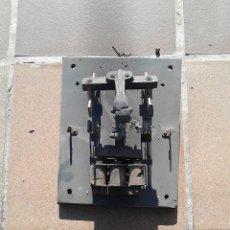 Antigüedades: ANTIGUO CUADRO ELECTRICO. Lote 53997757