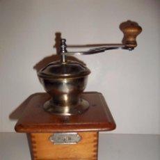 Antigüedades: PRECIOSO MOLINILLO ALEMÁN PEDE. Lote 54017356