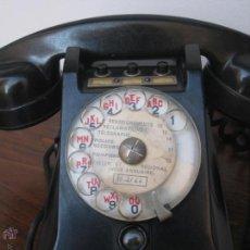 Teléfonos: TELEFONO ERICSSON, DE COLECCIÓN.. Lote 54022740