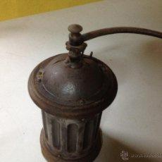 Antigüedades: MOLINILLO PEUGEOT G2. Lote 54033220