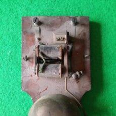 Antigüedades: ANTIGUO TIMBRE ELECTRICO. Lote 54050740