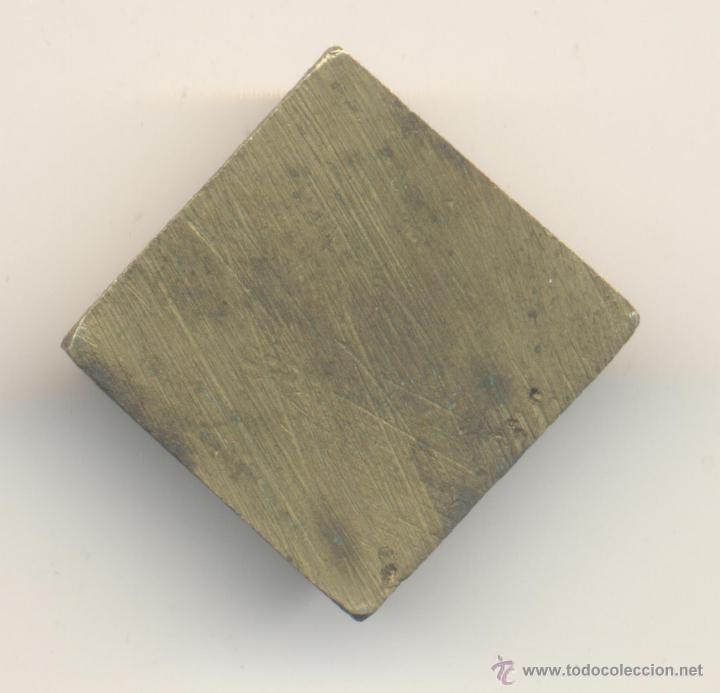 Antigüedades: PESA VALOR VOOO PESO: 27,1 GRAMOS MARCA: FR - Foto 2 - 54066849