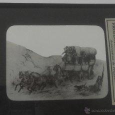 Antigüedades: MOLTENI RADIGUET MASSIOT 3 CRISTALES FIN XIX PRINCIPIOS XX CARRUAJES MOYENS LOCOMOTION. Lote 54143093