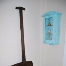 Antigüedades: PALA DE PANADERO - HORNO - PAN - SIGLO XIX. Lote 54147597