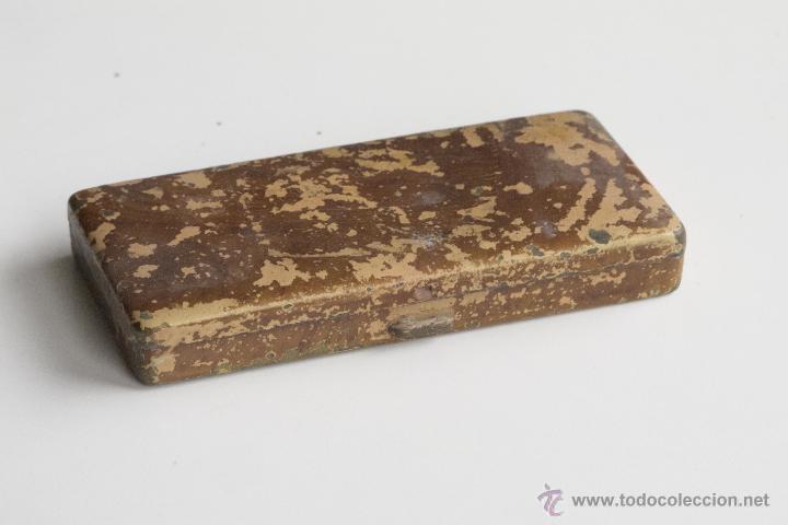 Antigüedades: Maquinilla de afeitar Maravilla - Caja Original - Foto 10 - 54174686