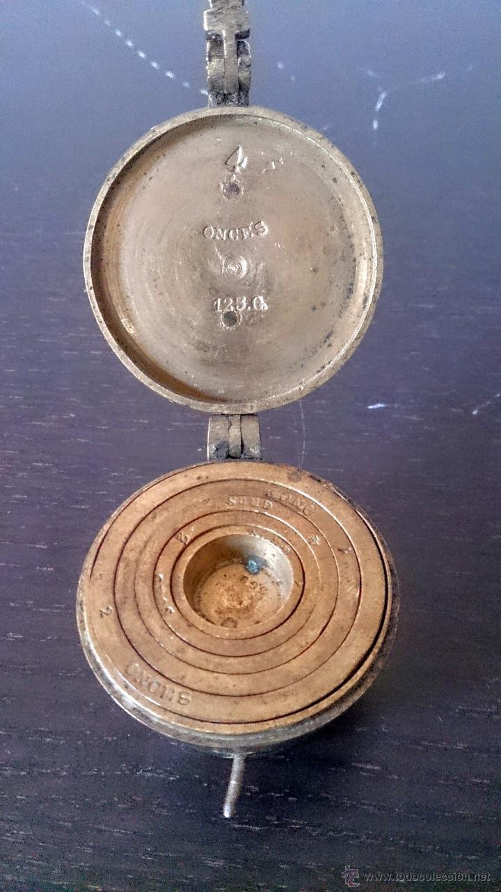 Antigüedades: Ponderal vasos Anidados Nuremberg c.1850 - Foto 6 - 54178210